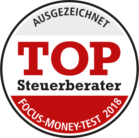 Focus Money Top-Steuerberater 2018