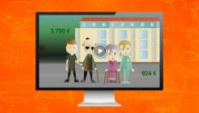 Neuerungen für die Abgabe der Einkommensteuerklärung 2017 (Video)