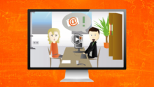 Elektronische Rechnungen (Video)